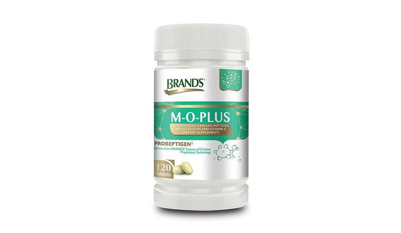 BRAND'S® M-O-PLUS