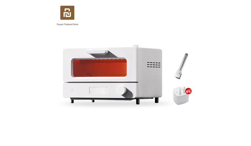 เตาอบไฟฟ้า Mi Smart Steam Oven Toaster