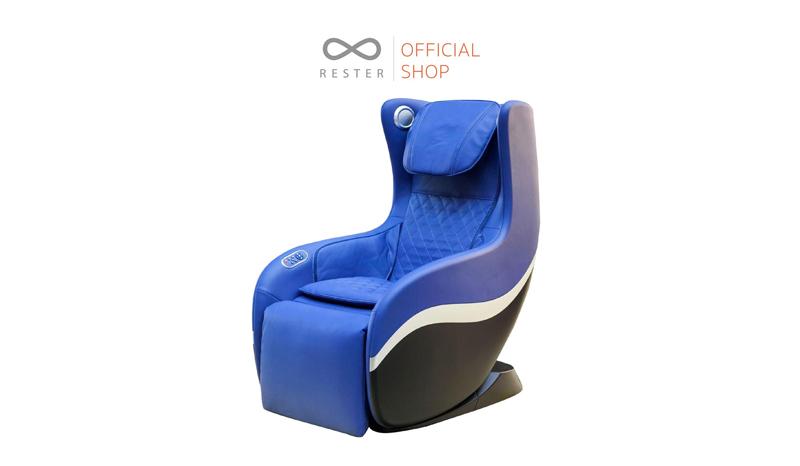 RESTER Massage Chair Rocket Model EC-206R