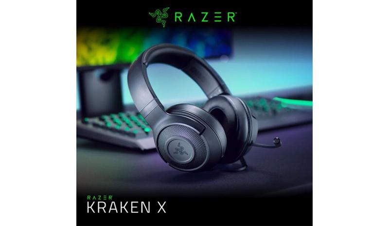 Razer Kraken X 7.1