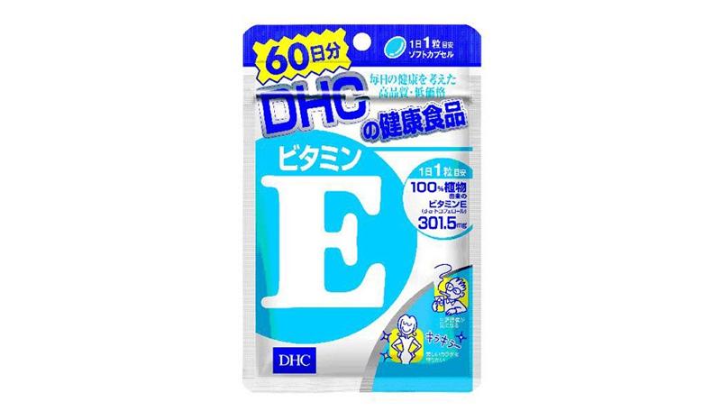 DHC Vitamin E