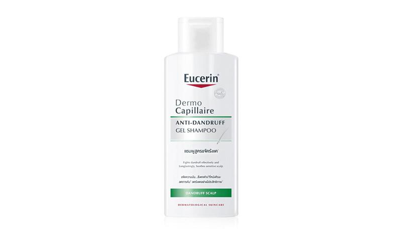 Eucerin Dermocapillaire Anti DD Shampoo