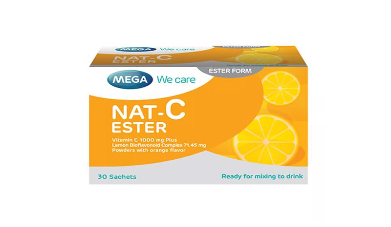 แนท-ซี เอสเตอร์ (NAT-C ESTER)