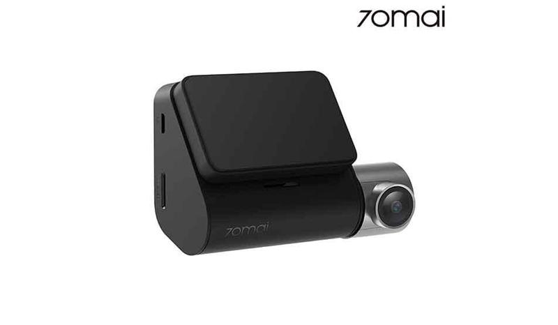 Xiaomi 70Mai A500s Pro Dash Cam