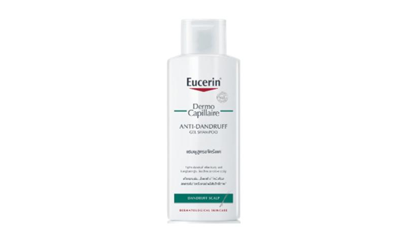 Eucerin Dermo CapillaireEucerin Dermo Capillaire Anti-Dandruff Shampoo