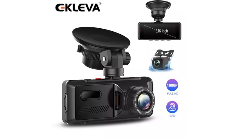 EKLEVA Mini Camera