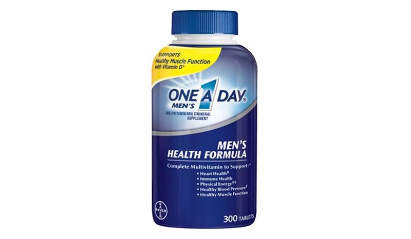 One A Day Men' s Health Formula300