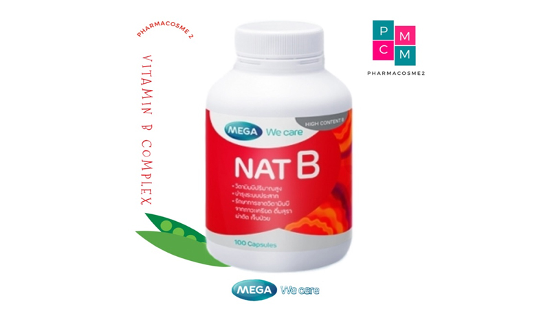 Mega Nat B