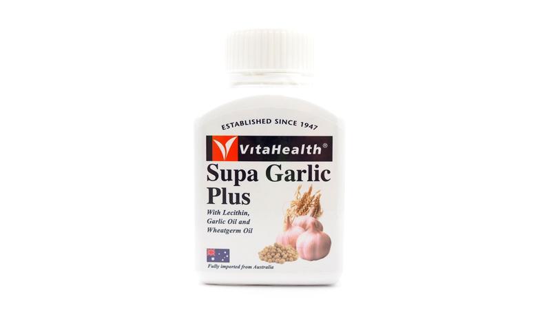 Vitahealth Supa Garlic Plus