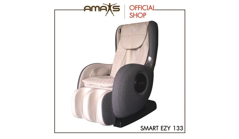 เก้าอี้นวดไฟฟ้า AMAXS SMART EZY133