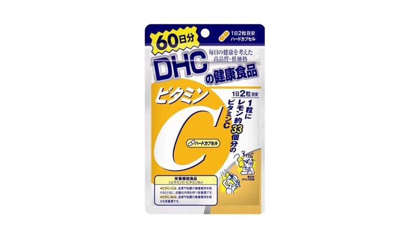 ดีเอชซี DHC