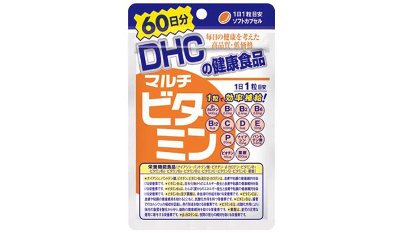 DHC Multi Vitamin