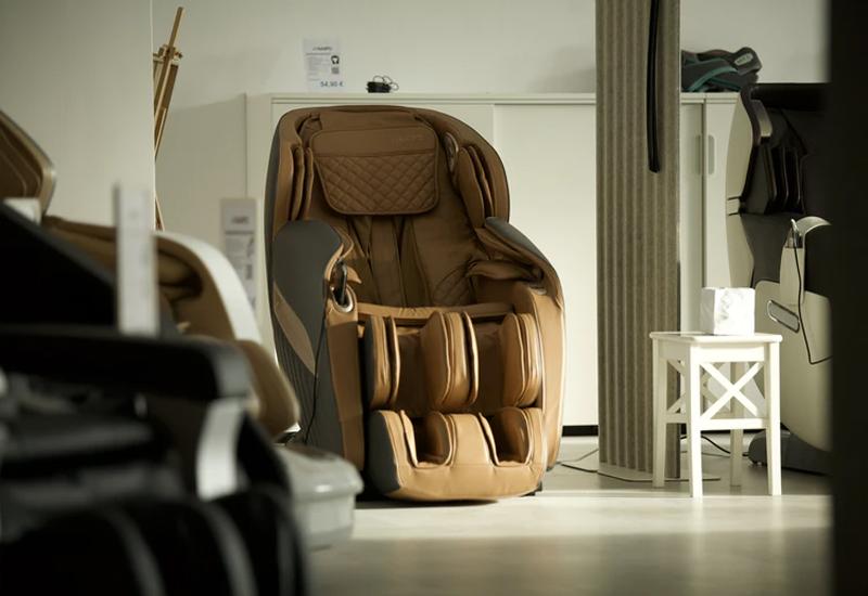 9 เก้าอี้นวดไฟฟ้า ยี่ห้อไหนดี ที่น่าจับตามอง เป็นเจ้าของในปี 2021