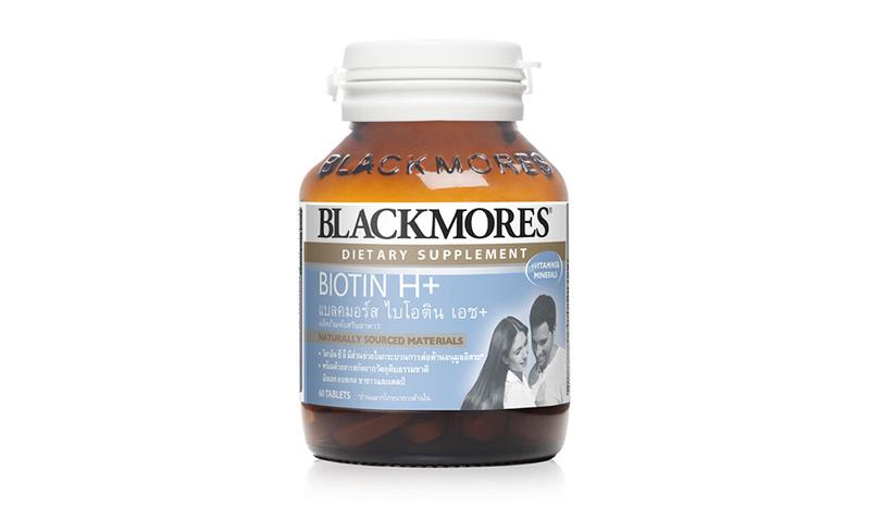 Blackmores Biotin H+ productnation