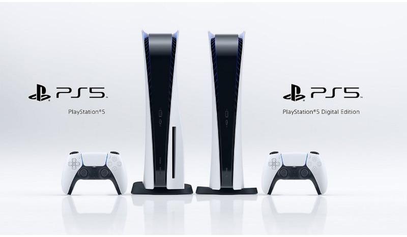 แนะนำเกม PS5 น่าเล่น