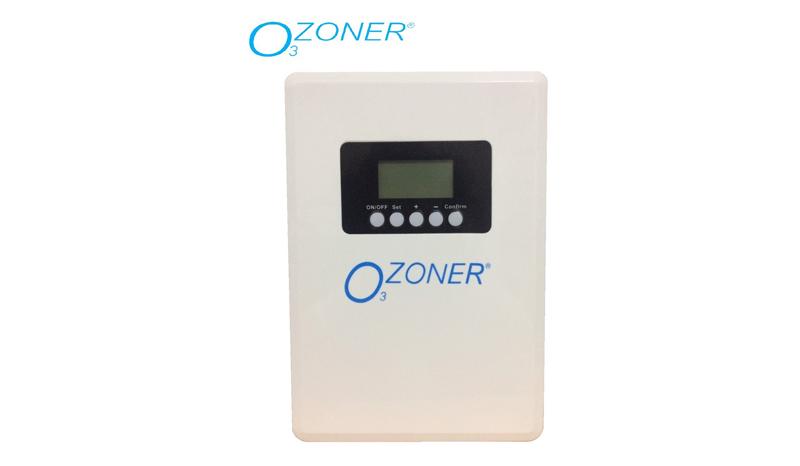 เครื่องผลิตโอโซนรุ่น OZONER-020