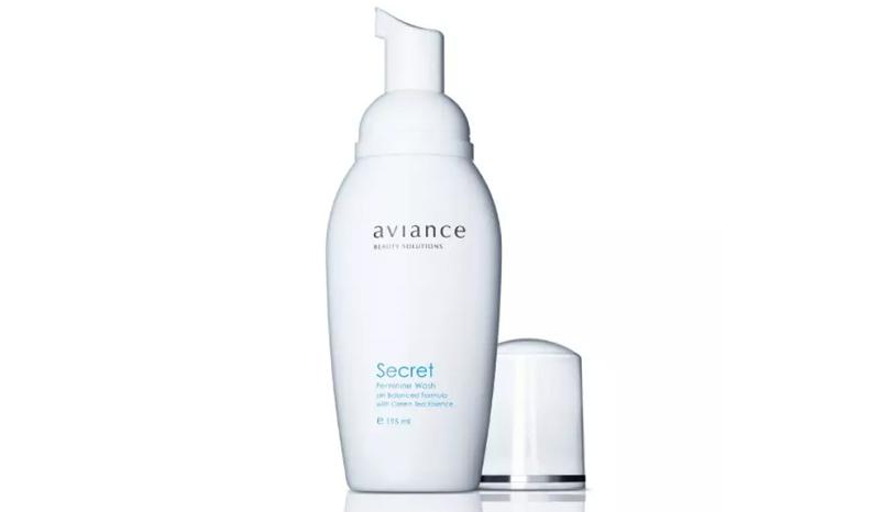 Aviance Secret Feminine Wash