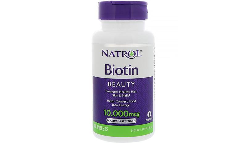 Natrol Biotin productnation