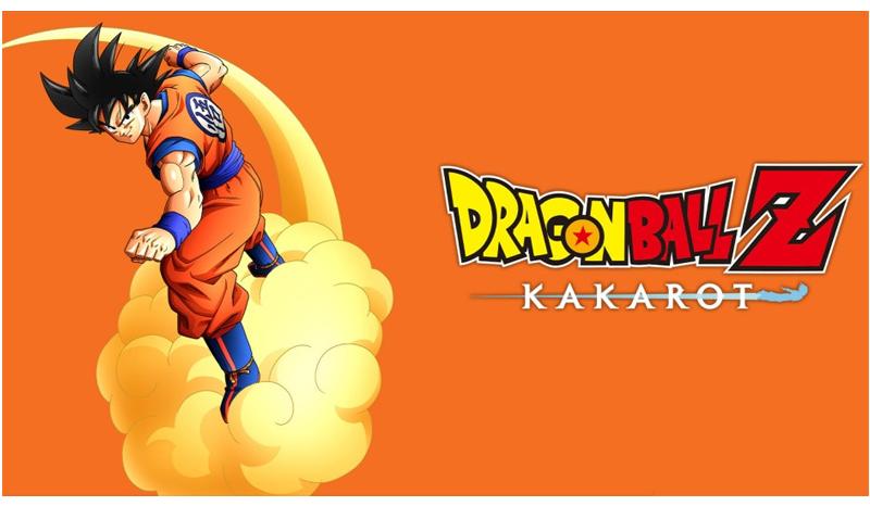 Dragonball Z : Kakarot