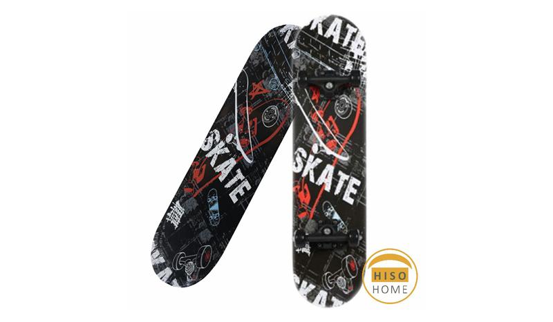 >Skateboard สเก็ตบอร์ด สไตล์สปอร์ตสวยงาม