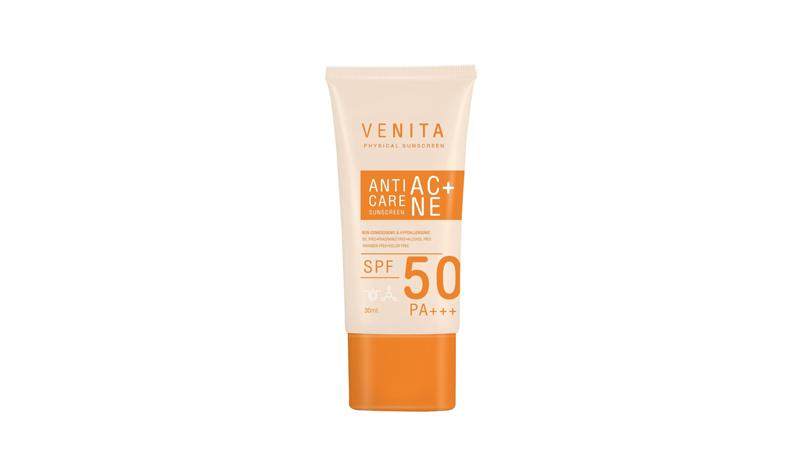 Venita Anti Acne Care Sunscreen