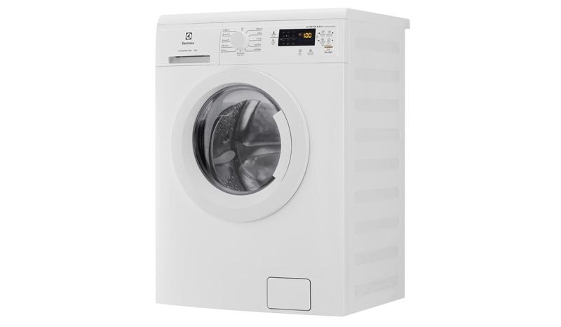 ELECTROLUX เครื่องซักผ้า/อบผ้าฝาหน้า (8/5 kg) รุ่น EWW8025DGWA