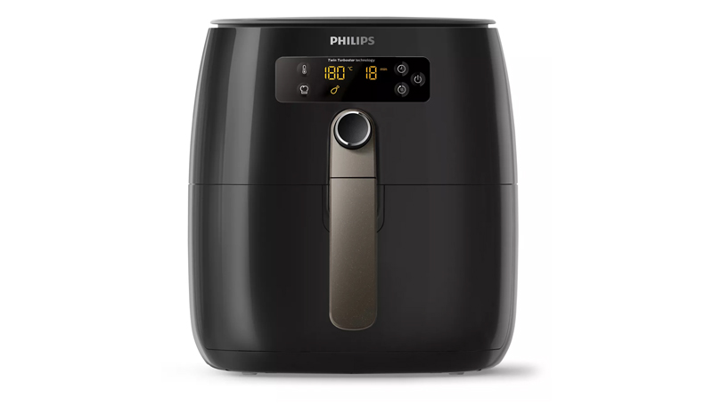 หม้อทอด Philips  Premium Airfryer หม้อทอดอากาศ HD9741/11