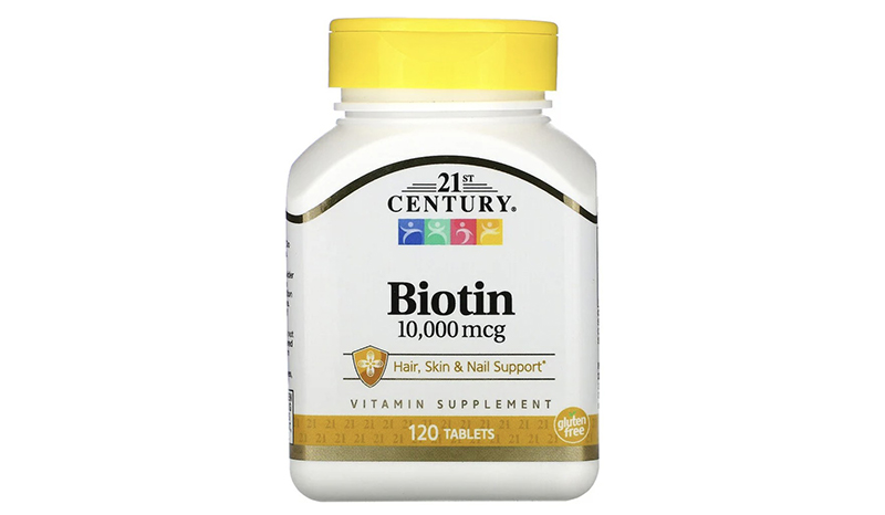 21st Century Biotin productnation