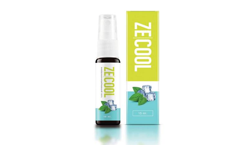 ZE-Cool Spray