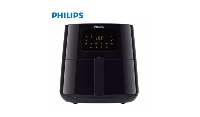 หม้อทอด Philips Essential AirFryer Digital ไซส์ XL HD9270/91