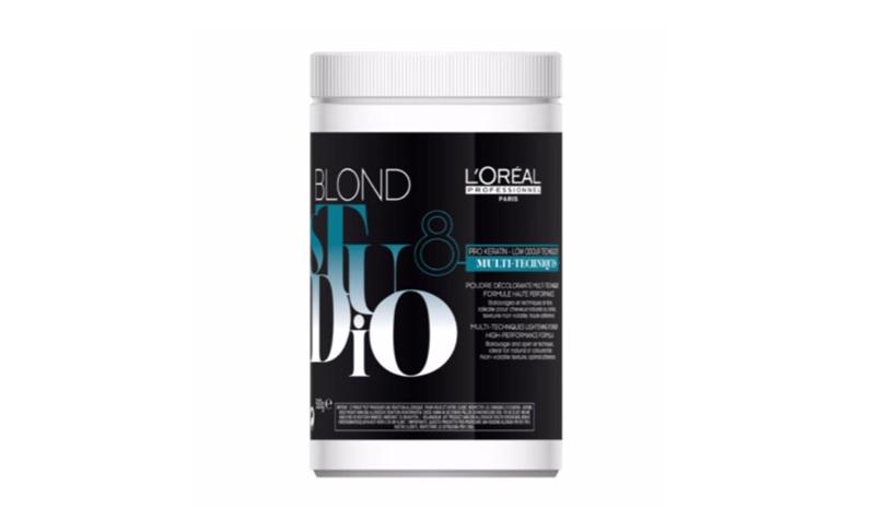 Loreal Professional Blond Studio Multi-Techniques Lightening Powder