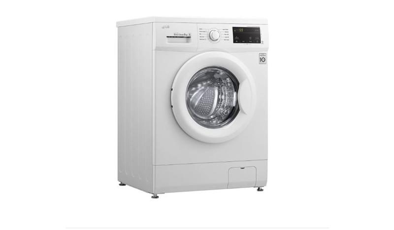 เครื่องซักผ้า LG Washing Machine รุ่น FM1208N6W
