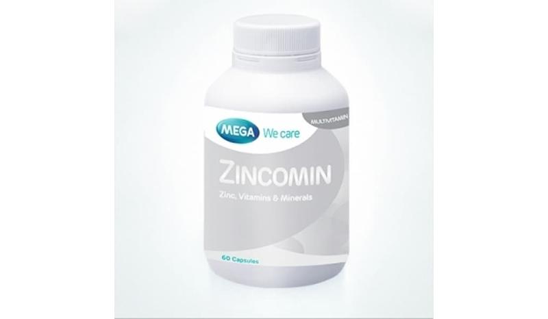 Mega We Care Zincomin