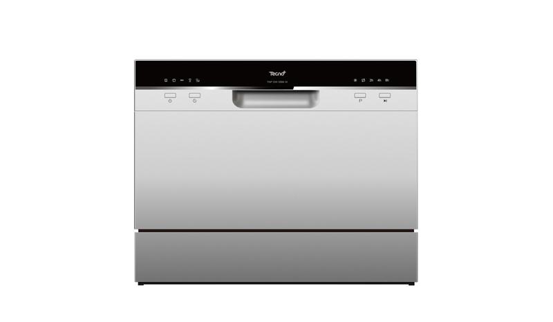 TECNOGAS เครื่องล้างจานตั้งพื้น ขนาด 40 ซม. รุ่น TNP DW 5566 W