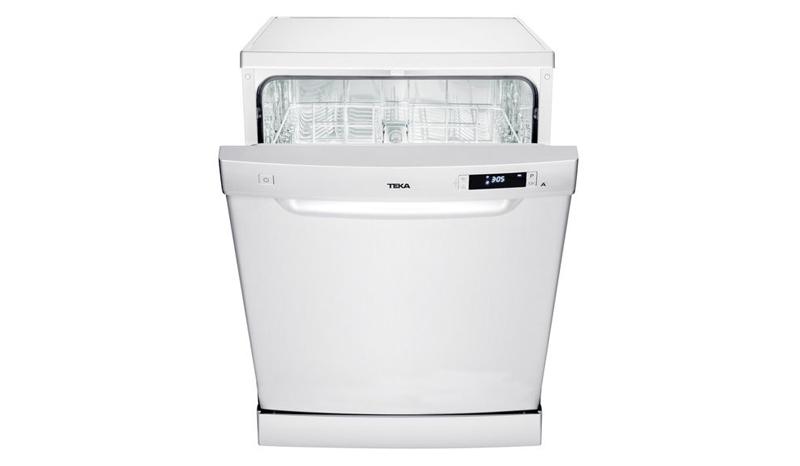 TEKA เครื่องล้างจาน รุ่น LP8 820 WHITE