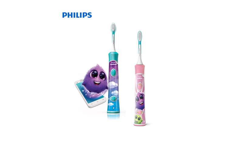 Philips Sonicare For Kids Sonic HX6311/07