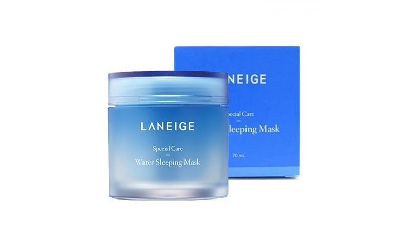 ครีมมาร์คหน้า Laneige Water Sleeping Mask