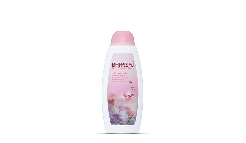 ครีมทาผิว Bhaesaj Body Whitening Lotion