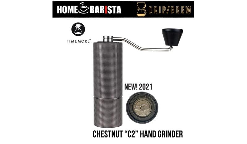Timemore รุ่น Chestnut Slim 2021