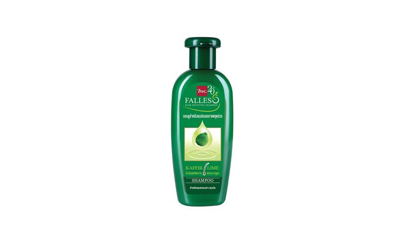 BSC – FALLESS Hair Reviving Shampoo
