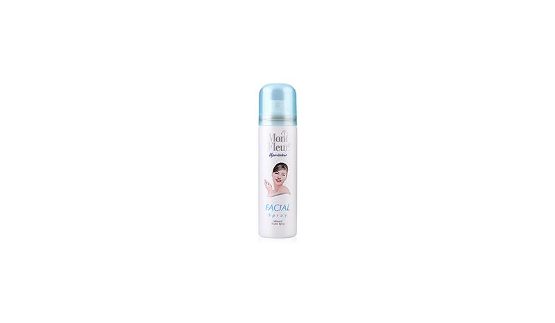 Mont Fleur Vaporisatear Facial Spray Mineral Water Spray