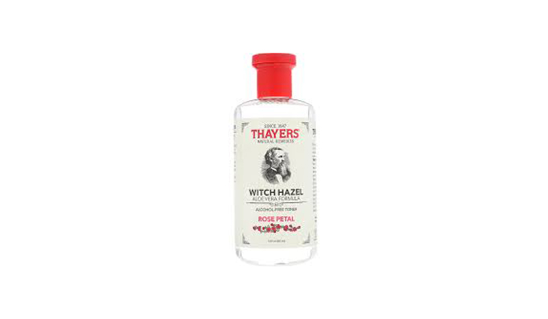 Thayers Alcohol-Free Rose Petal Witch Hazel Tone