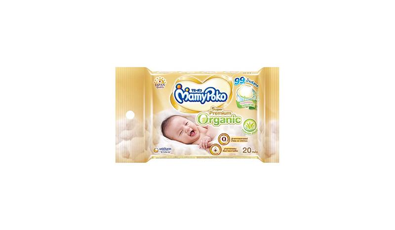 MamyPoko Super Premium Organic