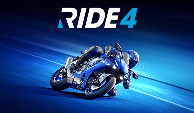เกม Ride 4
