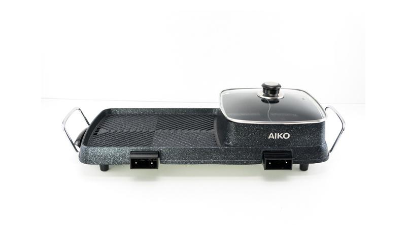 AIKO เตาปิ้งย่างเกาหลีไฟฟ้า รุ่น BL-K6230