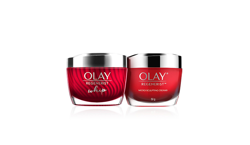 Olay Regenerist Day+Night Cream