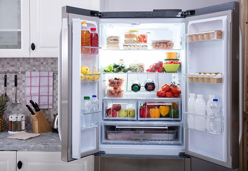 รีวิวตู้เย็น 2 ประตู เลือกแบบไหนให้ประหยัดค่าใช้จ่าย