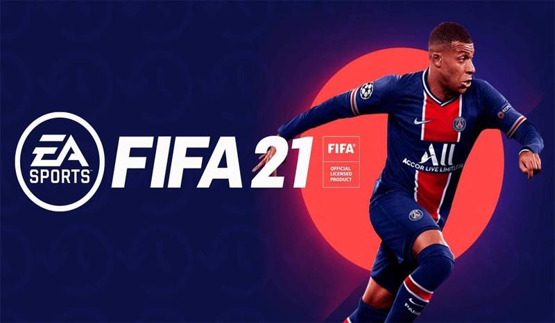 เกม FIFA 21