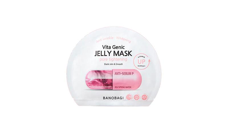 BANOBAGI Vita Genic Jelly Mask Acne
