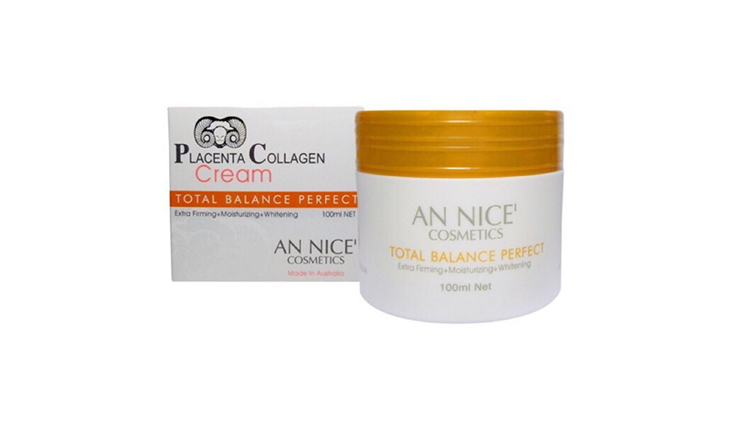 ครีมรกแกะAN Nice'Placenta Collagen